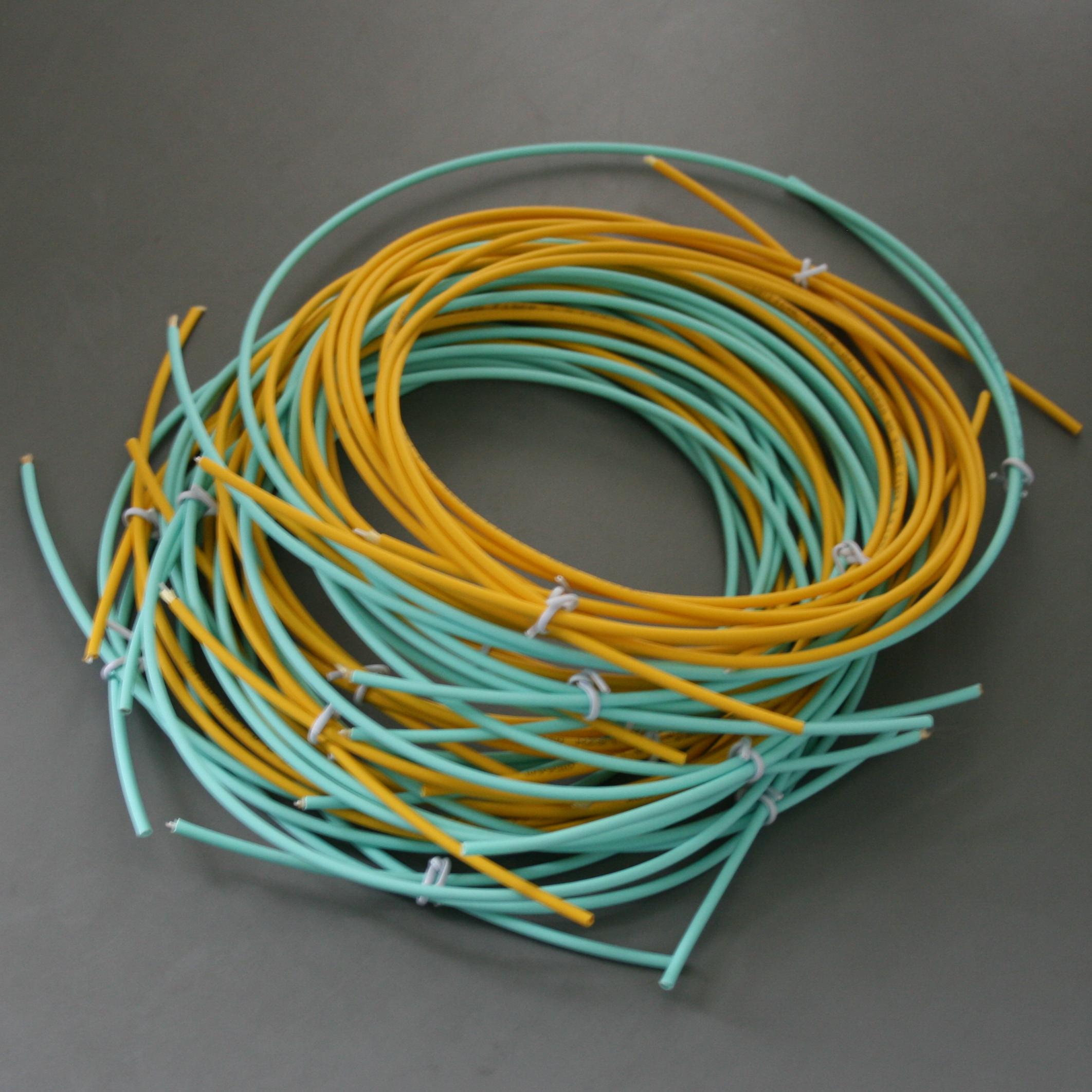 BlueOptics Fiber for Patch Cords