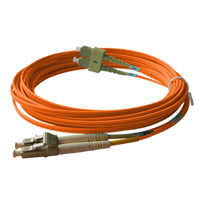 BlueOptics OM2 Multimode Fiber Patch Cord