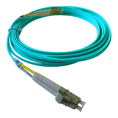 BlueOptics OM3 Multimode Fiber Patch Cord
