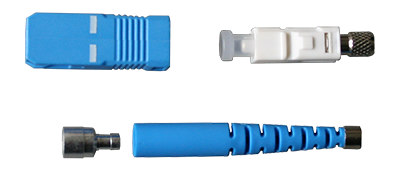 BlueOptics Fiber Patch Cord SC Connector