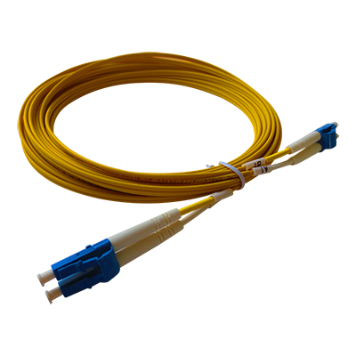 BlueOptics Single Mode Fiber Patch Cord