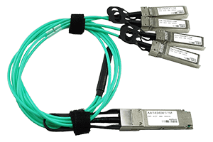 Direct Attach Kabel
