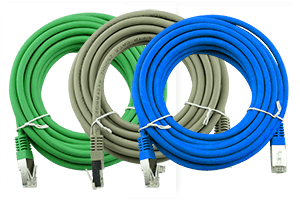 Twisted Pair Patchkabel