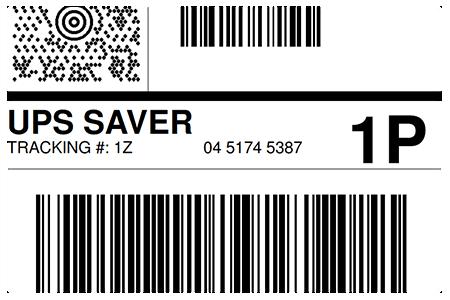 UPS Express Saver